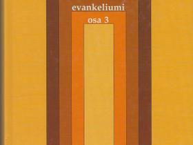 Uuden Testamentin selitys osat 3 ja 4, Muut kirjat ja lehdet, Kirjat ja lehdet, Espoo, Tori.fi
