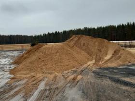 Hyvvää hiekkaa kempeleestä, Muu rakentaminen ja remontointi, Rakennustarvikkeet ja työkalut, Kempele, Tori.fi