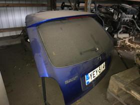 Mazda 323F 2003vm takaluukku, Autovaraosat, Auton varaosat ja tarvikkeet, Kaarina, Tori.fi