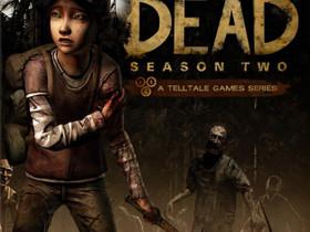 The Walking Dead Season 2 Xbox One, Pelikonsolit ja pelaaminen, Viihde-elektroniikka, Lahti, Tori.fi
