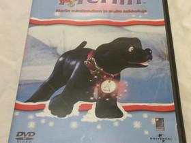 Velhokoira Merlin dvd Merlin mitalijahdissa ja, Elokuvat, Vantaa, Tori.fi