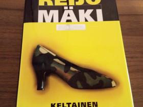 Kirja Keltainen Leski, Kaunokirjallisuus, Kirjat ja lehdet, Kaarina, Tori.fi