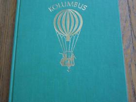 Poikien vuosikirja KOLUMBUS, Harrastekirjat, Kirjat ja lehdet, Mikkeli, Tori.fi