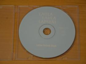 Laula laula lapseni cd, Lastenkirjat, Kirjat ja lehdet, Kuopio, Tori.fi
