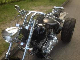 Harley Davidson Trike 1340, Moottoripyörät, Moto, Kuopio, Tori.fi