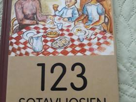 Vanhan ajan ruoka ohjeita, Muut kirjat ja lehdet, Kirjat ja lehdet, Jyväskylä, Tori.fi
