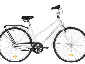 """Solifer Retki 28"""" 7-v valkoinen naisten pyörä, Muut pyörät, Polkupyörät ja pyöräily, Harjavalta, Tori.fi"""