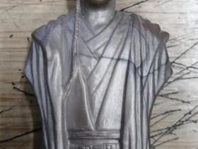 Obi-Wan Kenobi Kellogs figuuri, Muu keräily, Keräily, Lempäälä, Tori.fi