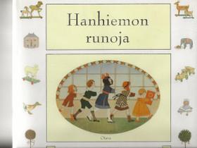 Henriette Willebeek Le Muir:Hanhiemon runoja, Lastenkirjat, Kirjat ja lehdet, Espoo, Tori.fi