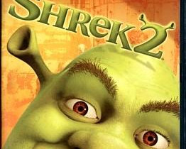 Shrek 2 PC Kuin Uusi Posti 2,5e tai Nouto, Pelikonsolit ja pelaaminen, Viihde-elektroniikka, Tampere, Tori.fi