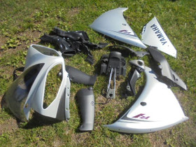 Yamaha R1, Moottoripyörän varaosat ja tarvikkeet, Mototarvikkeet ja varaosat, Lappeenranta, Tori.fi