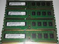 Micron DDR3 1333MHz
