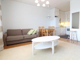 Furnished apartment in Kotka, Vuokrattavat asunnot, Asunnot, Kotka, Tori.fi