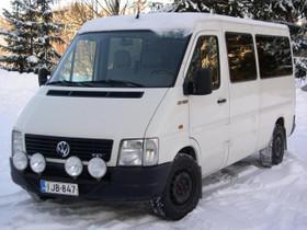 VW LT 28 2,5D linja auto 2004, Autot, Salo, Tori.fi