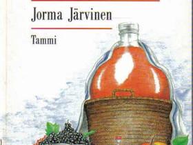Jorma Järvinen : Kotiviini, Harrastekirjat, Kirjat ja lehdet, Oulu, Tori.fi