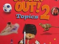 Speak out Topics 2 Englanti