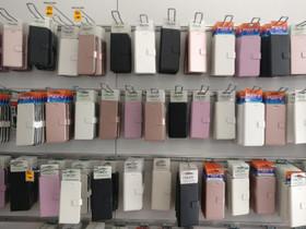 Samsung puhelimen lompakkokotelo, Puhelintarvikkeet, Puhelimet ja tarvikkeet, Imatra, Tori.fi