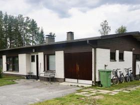 Omakotitalo, Myytävät asunnot, Asunnot, Kuhmo, Tori.fi