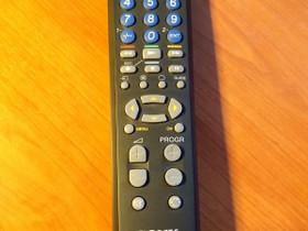 Sony rm-v211t kauko-ohjain, Kotiteatterit ja DVD-laitteet, Viihde-elektroniikka, Espoo, Tori.fi