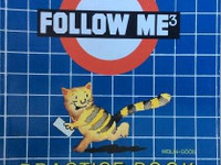 Follow me kirjasarja Peruskoulu