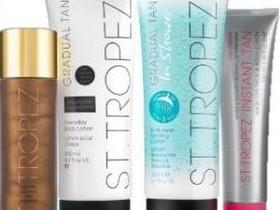 ST. TROPEZ tuotteet 1/2 hintaan, tilaa ja rusketu, Kauneudenhoito ja kosmetiikka, Terveys ja hyvinvointi, Helsinki, Tori.fi