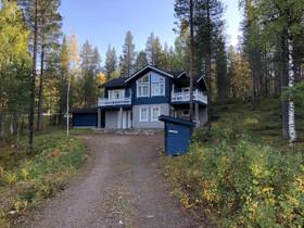 Loma-asunto Levin länsirinteellä, Mökit ja loma-asunnot, Kittilä, Tori.fi