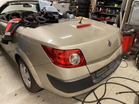 Renault megane AVO takaluukku -06, Autovaraosat, Auton varaosat ja tarvikkeet, Kaarina, Tori.fi