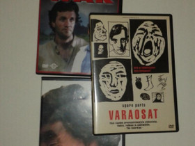 Dvd elokuvia, Elokuvat, Helsinki, Tori.fi