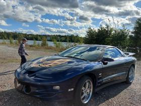 Pontiac Firebird Trans Am V8 LS1, Autot, Lappeenranta, Tori.fi