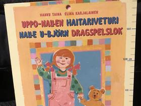 Uppo-Nalle kirja, Lastenkirjat, Kirjat ja lehdet, Helsinki, Tori.fi