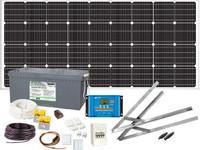 Aurinkoenergiapaketti Weekend