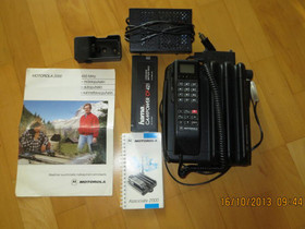 Motoral 2000. 450 MHZ. puhelin. 600 e, Puhelimet, Puhelimet ja tarvikkeet, Pori, Tori.fi