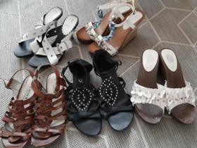 Naisten kenkiä, Vaatteet ja kengät, Lappeenranta, Tori.fi