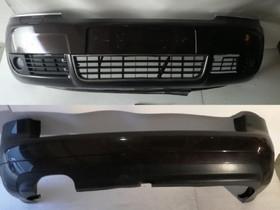 Audi A6 (4B) 3.0L Korin osat, Autovaraosat, Auton varaosat ja tarvikkeet, Tuusula, Tori.fi