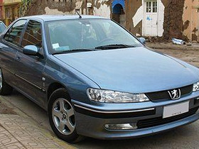 Peugeot 406 sedan 2000 ylöspäin, Autot, Aura, Tori.fi