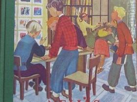 Neljäs lukukirjani v. 1958, Muut kirjat ja lehdet, Kirjat ja lehdet, Seinäjoki, Tori.fi