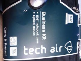 """Techair kannettavan laukku + hiiri 15,6"""", Muu tietotekniikka, Tietokoneet ja lisälaitteet, Espoo, Tori.fi"""