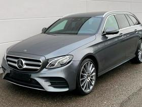 Mercedes-Benz E350d, Autot, Tampere, Tori.fi