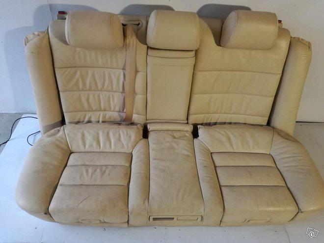 Audi A6 (4B) 3.0L Penkit