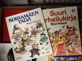 Paljon kirjoja sekä sarjakuvaa, Muut kirjat ja lehdet, Kirjat ja lehdet, Urjala, Tori.fi