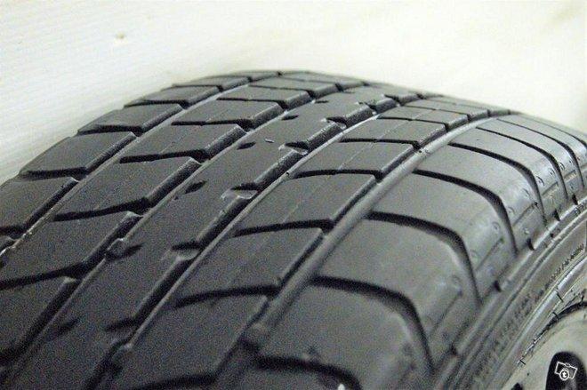 """Kesärengas Dunlop SP10 3e 195/55 / 15"""" (1kpl)"""