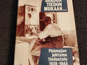 Saadun tiedon mukaan, Muut kirjat ja lehdet, Kirjat ja lehdet, Rauma, Tori.fi