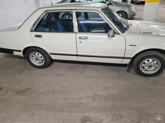 Honda Accord 1979 45000 km 59 kW 6