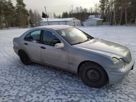 MB 200 CDI, Autot, Rovaniemi, Tori.fi