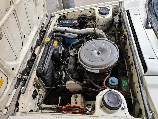 Honda Accord 1979 45000 km 59 kW 10