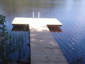 Kesämökki puhtaan järven rannalta + kajakit 4kpl, Mökit ja loma-asunnot, Outokumpu, Tori.fi