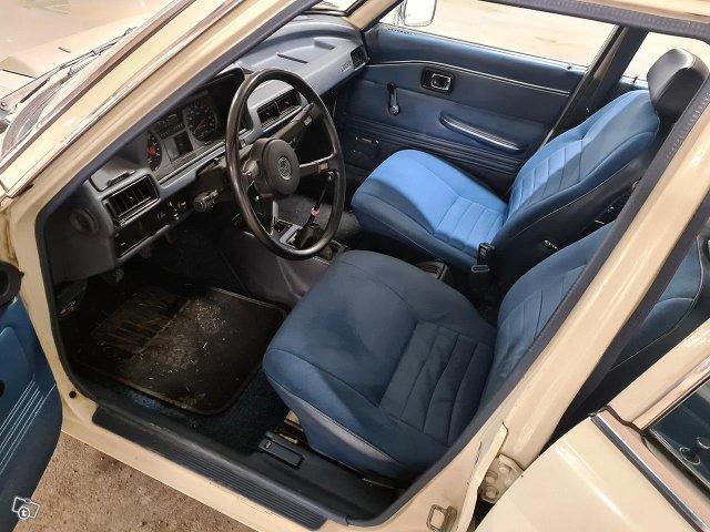 Honda Accord 1979 45000 km 59 kW 8