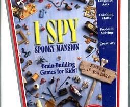 I spy spooky mansion PC/MAC Uusi/muoveissa, Pelikonsolit ja pelaaminen, Viihde-elektroniikka, Tampere, Tori.fi