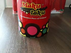 Laku muki, Kahvikupit, mukit ja lasit, Keittiötarvikkeet ja astiat, Jyväskylä, Tori.fi