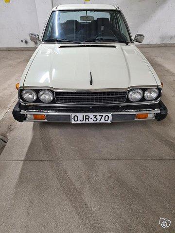 Honda Accord 1979 45000 km 59 kW